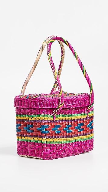 Pitusa Nazca Bag