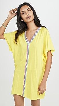 Mini Abaya Dress