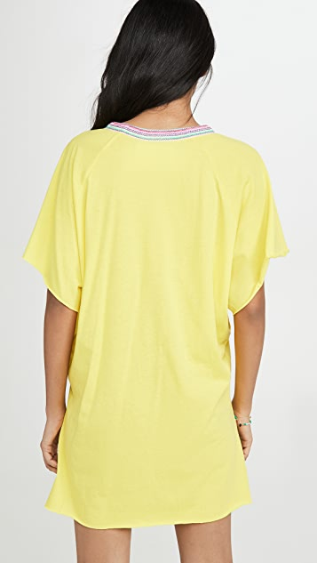 Pitusa Mini Abaya 连衣裙