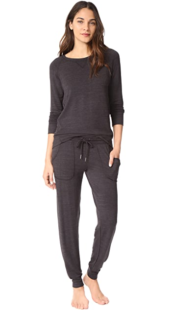 PJ Salvage Lounge Essentials PJ Pants