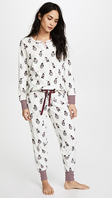 PJ Salvage Cool for the Winter PJ Pants