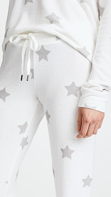 PJ Salvage Star Light PJ Pants