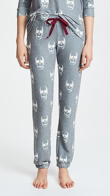 PJ Salvage Skull PJ Pants