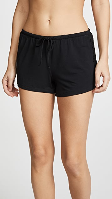 PJ Salvage Lily Lesuiree Shorts