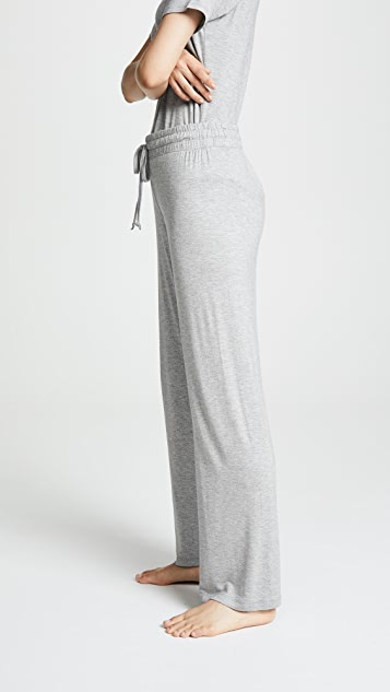 PJ Salvage Пижамные брюки