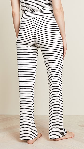 PJ Salvage Sleep Pants