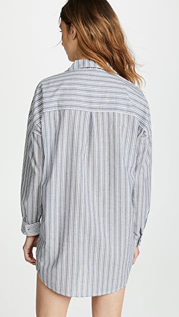 PJ Salvage Mon Cheri Sleep Shirt
