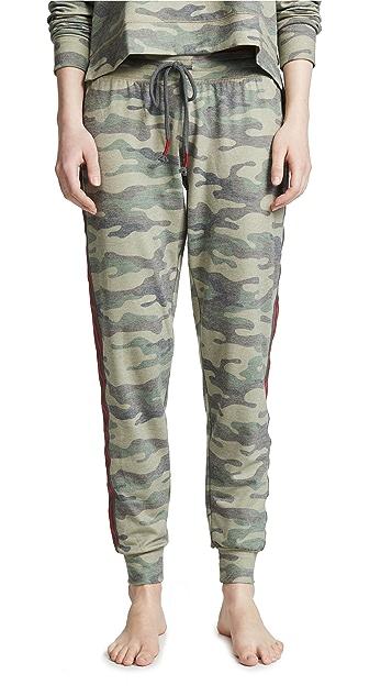 PJ Salvage Kind Is Cool Lounge Pants