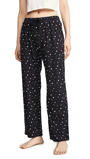 PJ Salvage Oh My Stars PJ Pants