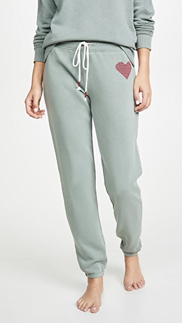 PJ Salvage Love Lounge PJ Bottoms