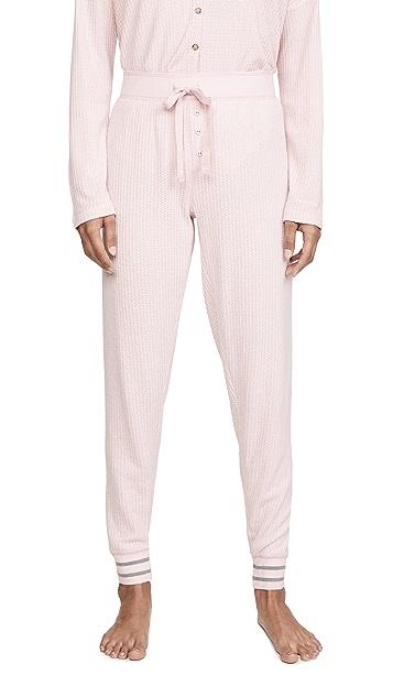 PJ Salvage Cozy Pants