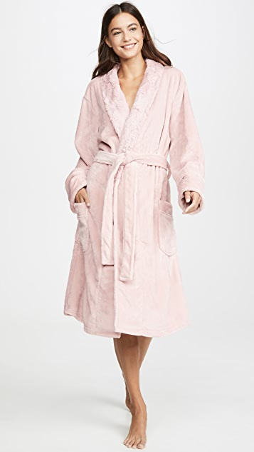 PJ Salvage Luxe Plush Robe