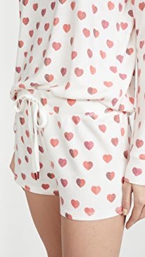 All Things Love Shorts
