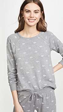 Amour Love Sweatshirt