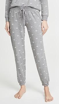 Amour Love Pants