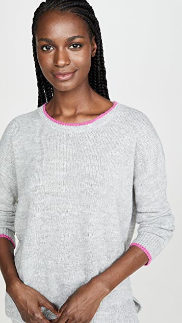 PJ Salvage Sweater Weather Pullover