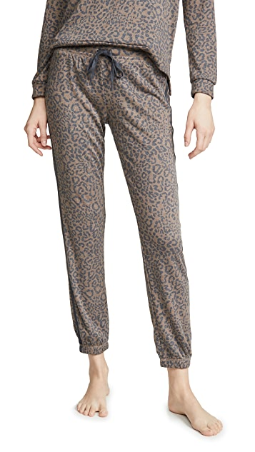 PJ Salvage Leo Sport Pants