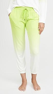 Neon Pop Ombre PJ Pants
