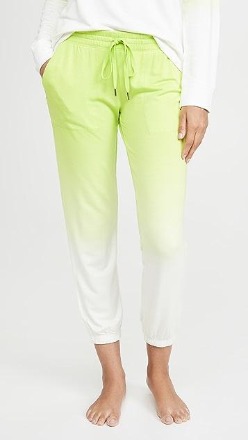 PJ Salvage Neon Pop Ombre PJ Pants