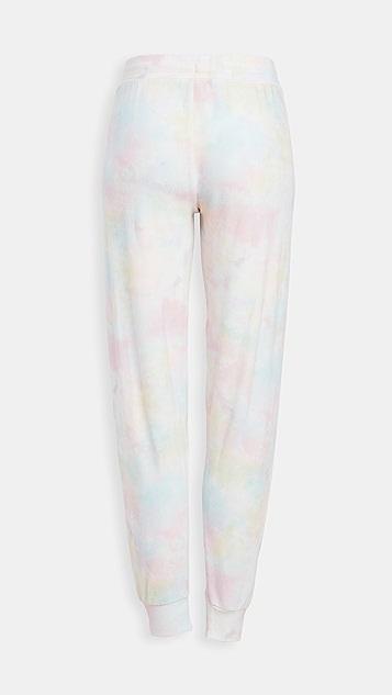 PJ Salvage Rainbow Lounge PJ Pants