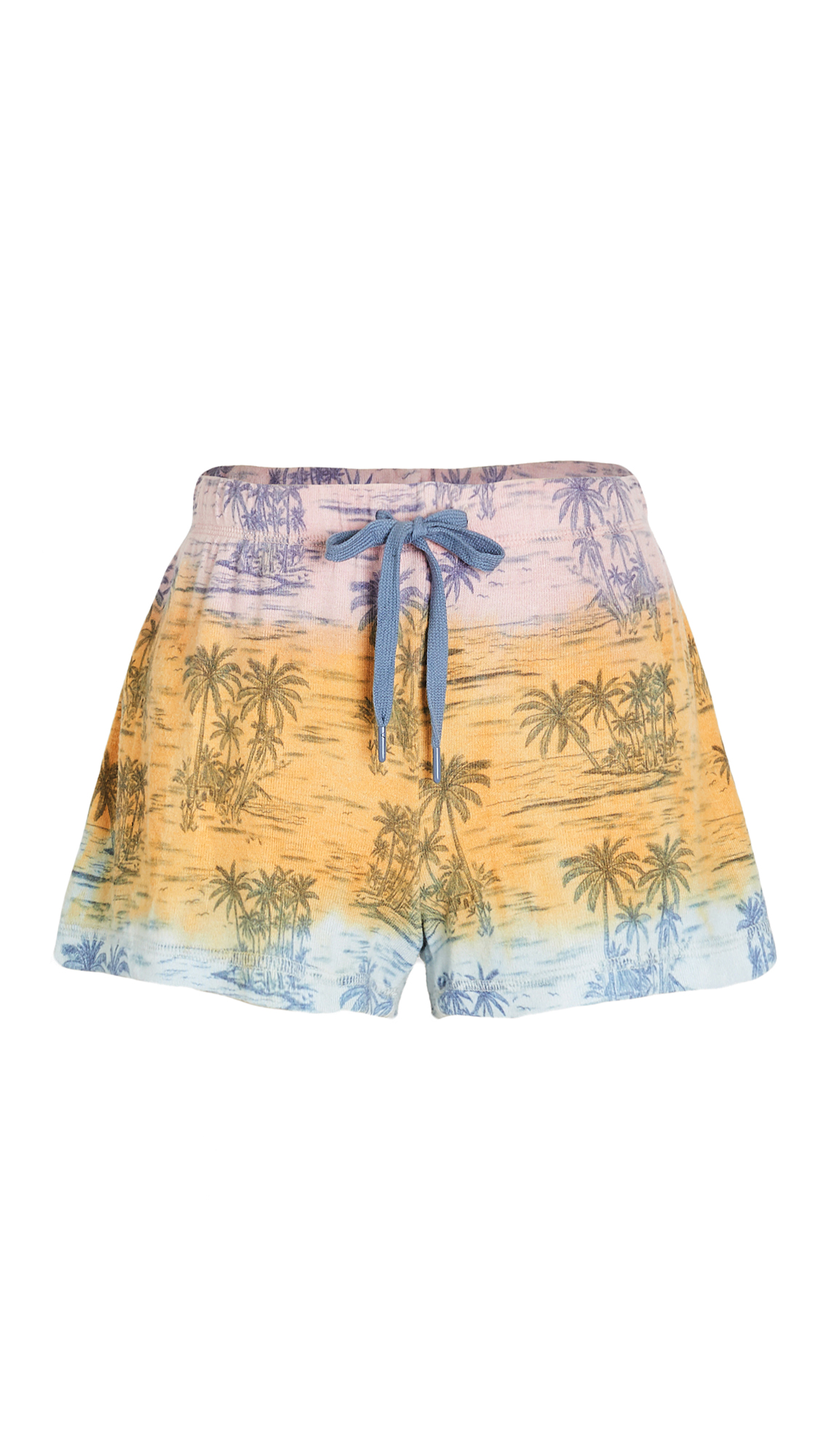 Pigment Please PJ Shorts