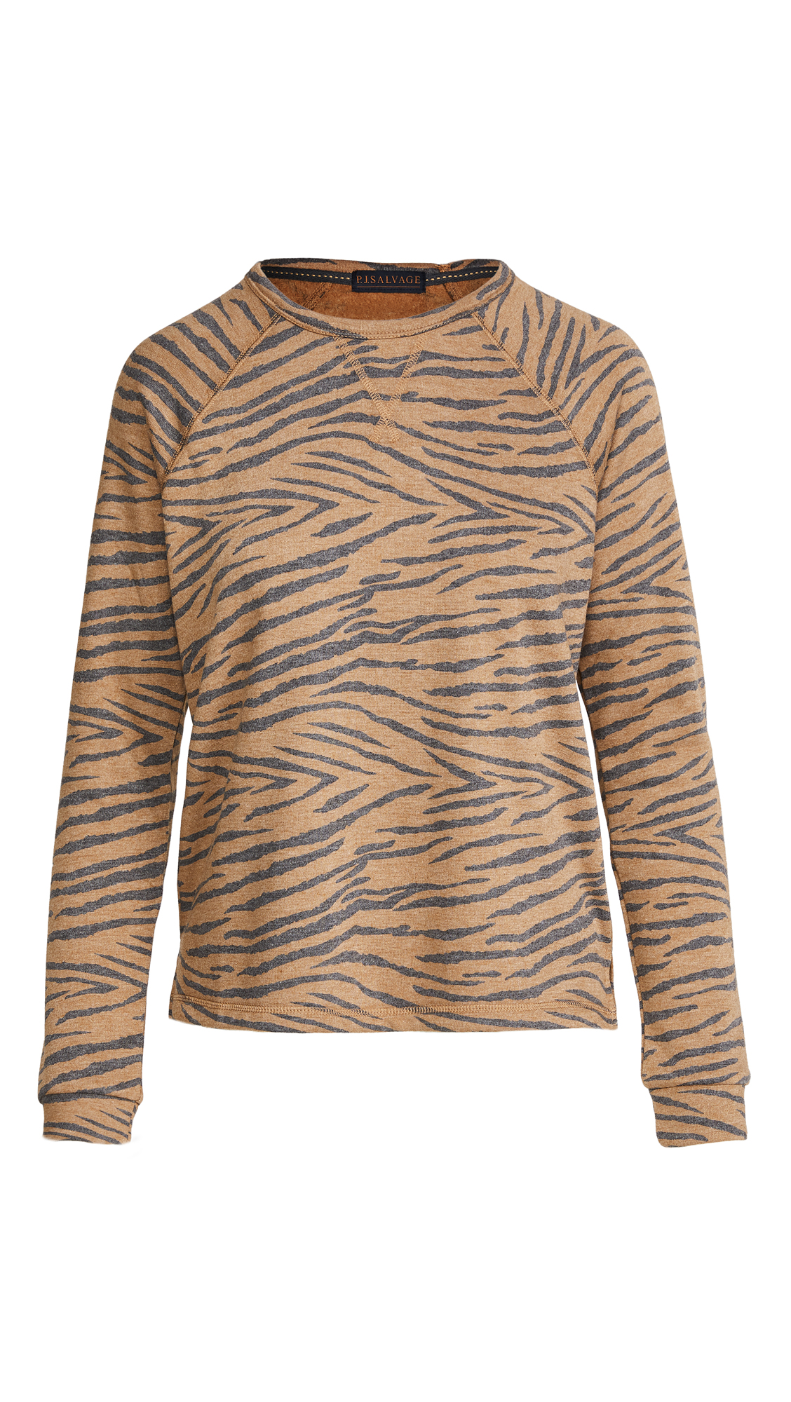 PJ Salvage Wild One Pullover