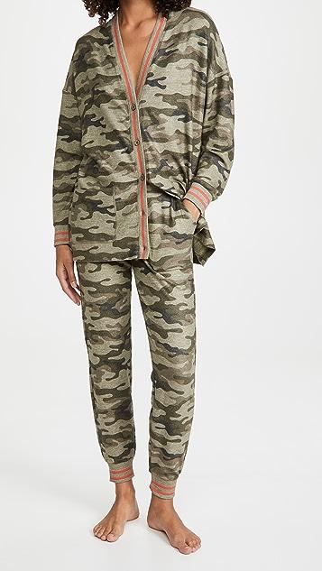 PJ Salvage In Command 运动裤