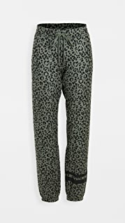PJ Salvage Run Wild Band Pants