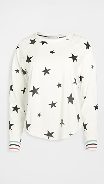 PJ Salvage Wish Long Sleeve Top