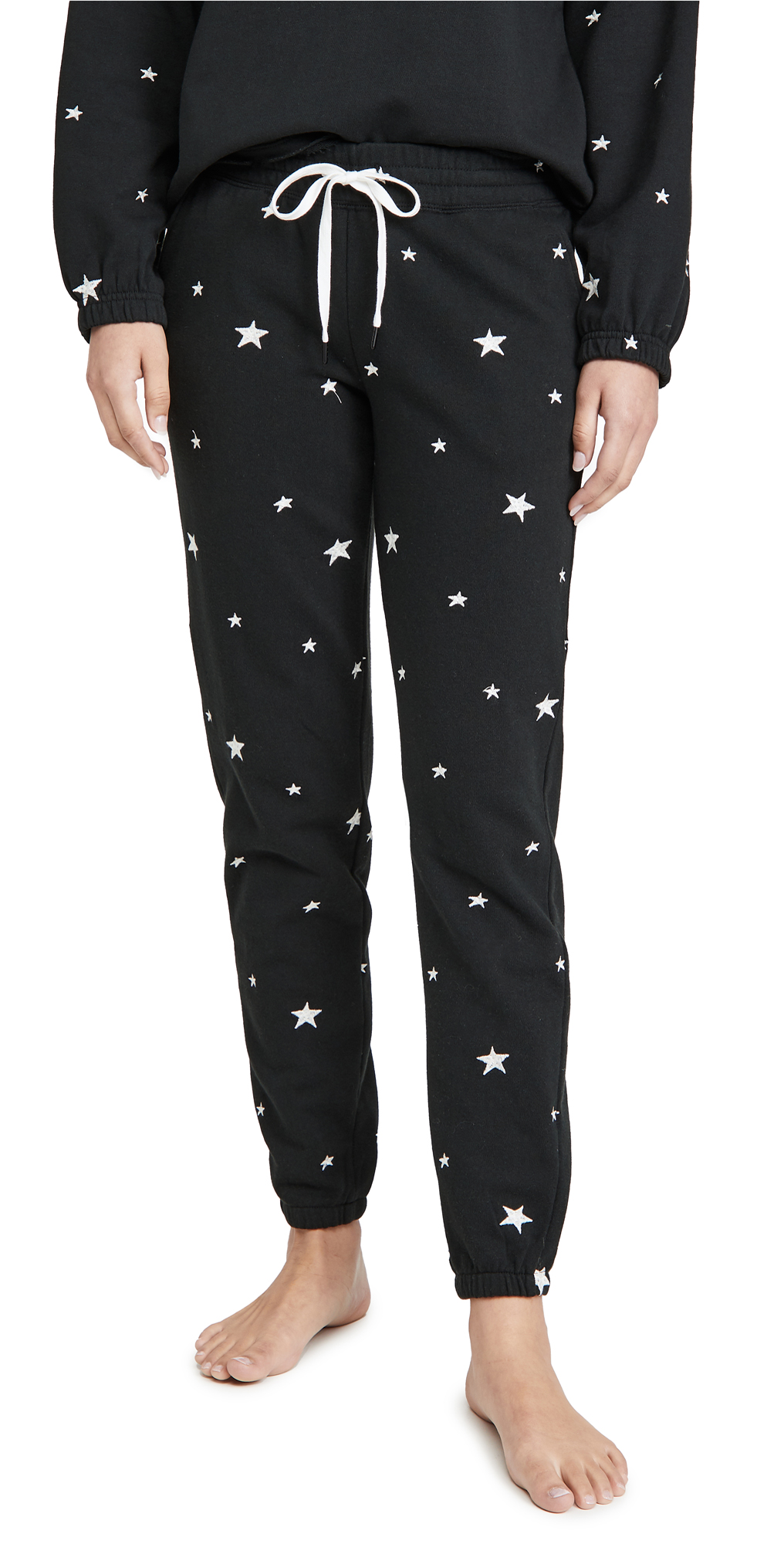 PJ Salvage Daily Doodle Band Pants