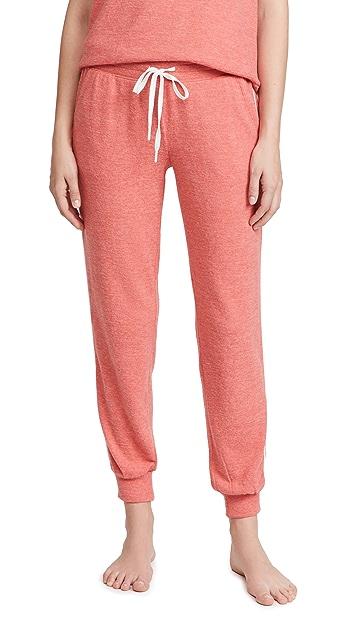 PJ Salvage Athletic Club Banded Pants