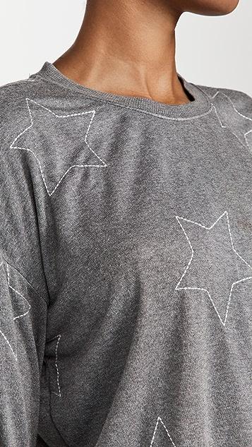 PJ Salvage Starstruck 长袖上衣