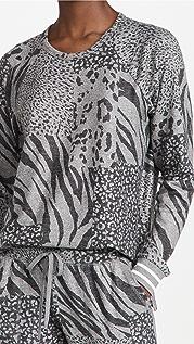 PJ Salvage Patch Perfect 上衣