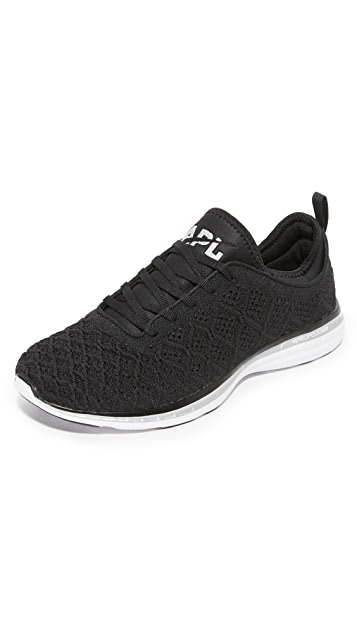 APL: Athletic Propulsion Labs TechLoom Phantom Running Sneakers