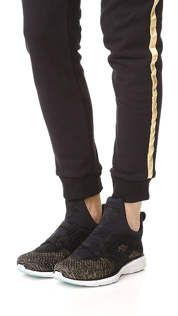 APL: Athletic Propulsion Labs Cielo Bootie Sneakers