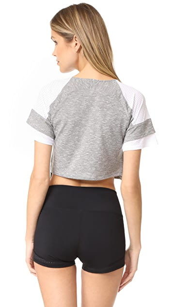APL: Athletic Propulsion Labs Crop Top