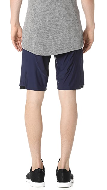 APL: Athletic Propulsion Labs Lightweight Training Shorts