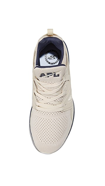 APL: Athletic Propulsion Labs TechLoom Ascend Running Sneakers