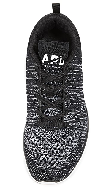 APL: Athletic Propulsion Labs TechLoom Pro Running Sneakers
