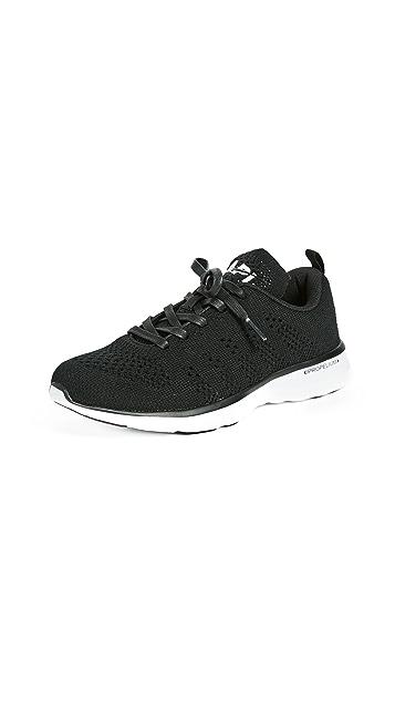 APL: Athletic Propulsion Labs Кашемировые кроссовки TechLoom Pro