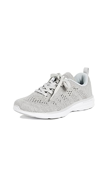 APL: Athletic Propulsion Labs TechLoom Pro Cashmere Sneakers