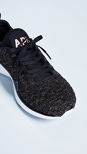 APL: Athletic Propulsion Labs Techloom Phantom Sneakers