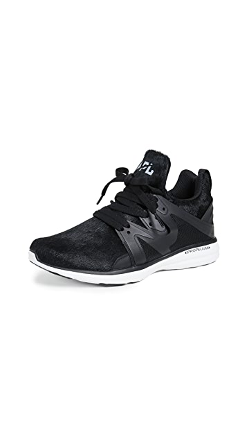 APL: Athletic Propulsion Labs Ascend Haircalf Sneakers