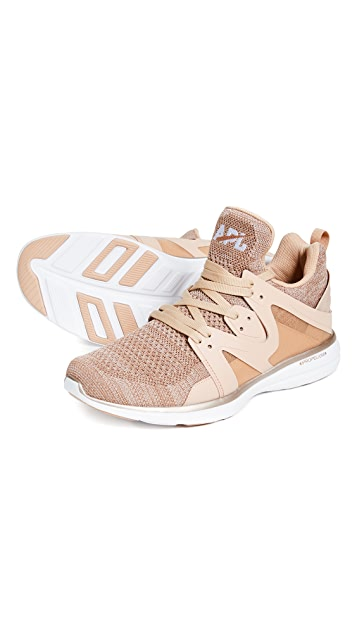 APL: Athletic Propulsion Labs Techloom Ascend Training Sneakers