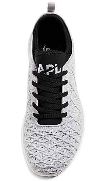 APL: Athletic Propulsion Labs TechLoom Phantom Running Sneakers | EAST DANE