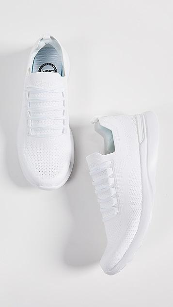 APL: Athletic Propulsion Labs TechLoom Breeze Running Sneakers