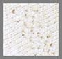 пергамент/белый/с эффектом «омбре»