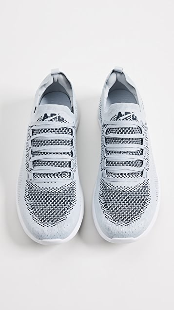 APL: Athletic Propulsion Labs TechLoom Breeze Running Sneakers