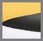 Racing Yellow/Black/White