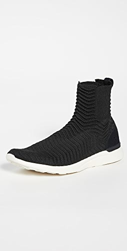 APL: Athletic Propulsion Labs - Techloom Chelsea Sneaker Boots